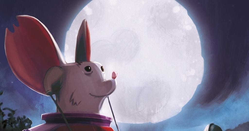 Belisario sigue imparable su aventura en el Planetario