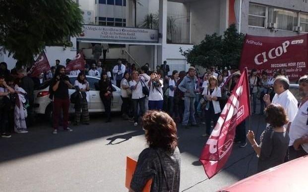 Médicos bonaerenses pararán el próximo jueves por reclamo salarial