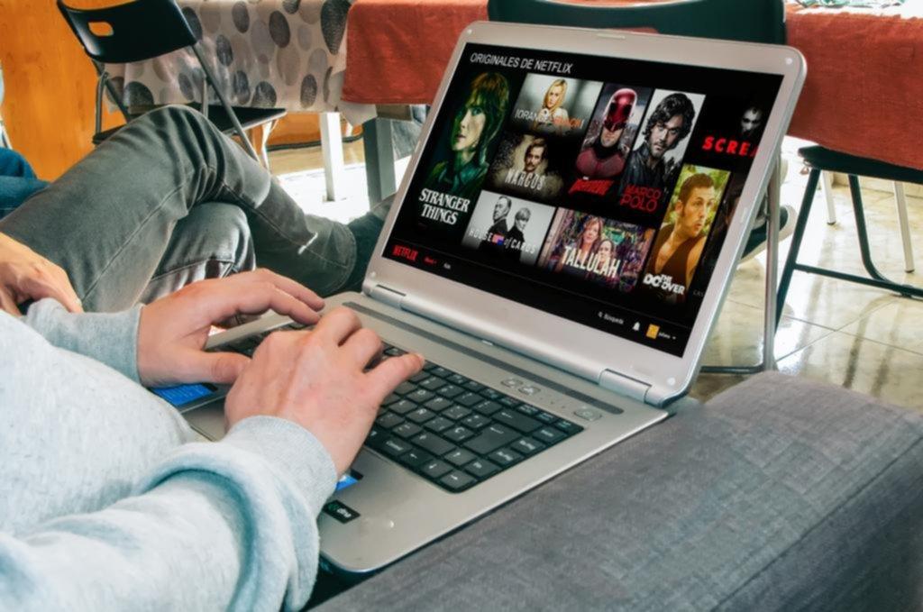 ¿Cómo saben Netflix o Spotify los contenidos que nos van a gustar?