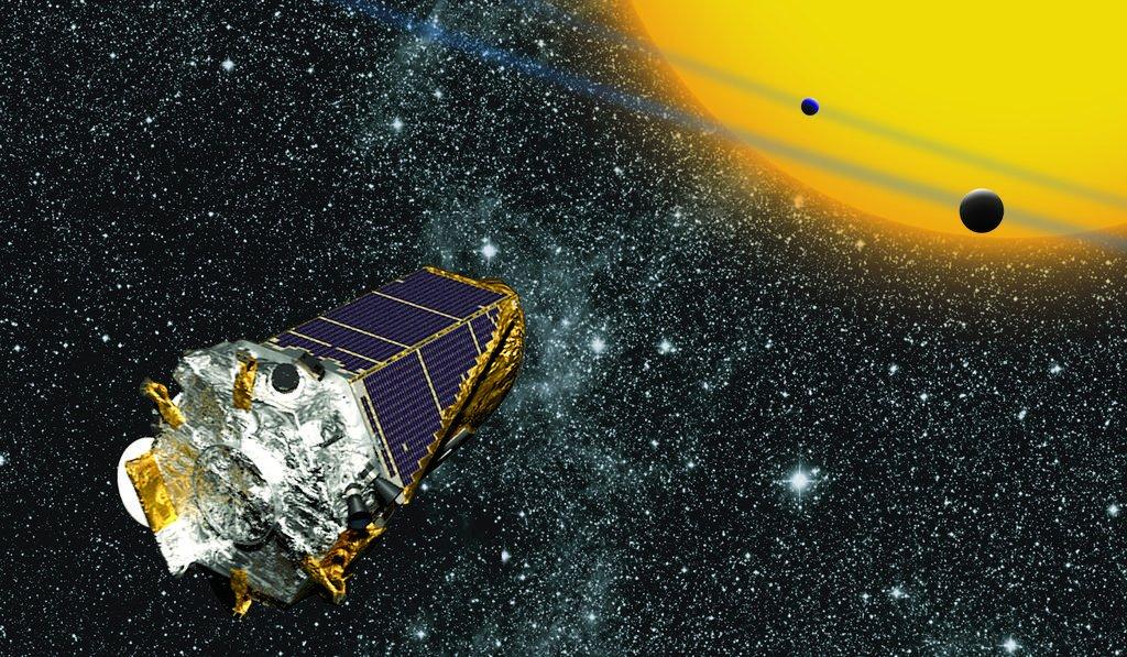 Descubren diez planetas similares a la Tierra