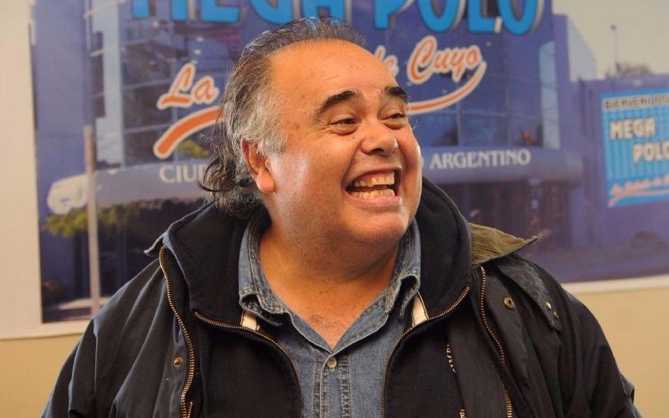 Detuvieron a Jorge Castillo, el \