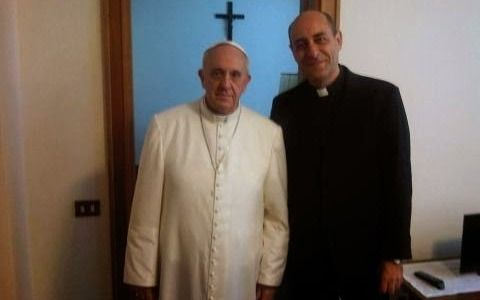 Actualidad: Un hombre del riñón del Papa remplaza a Aguer