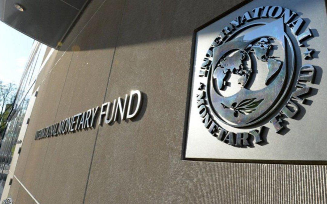 Argentina acuerda con el FMI un préstamo de US$ 50.000 millones