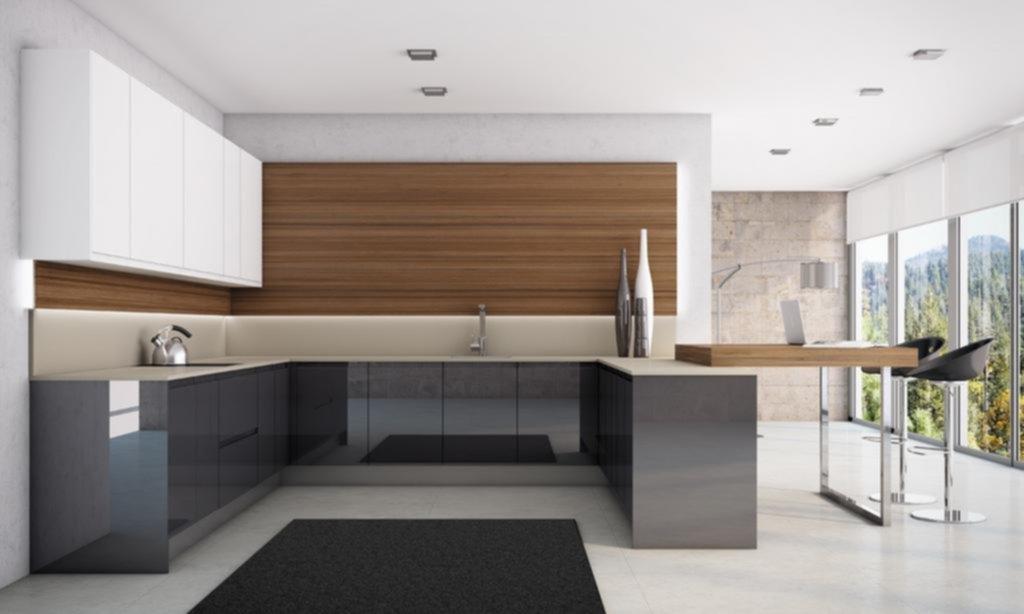 Ideas para convertir la cocina en un espacio muy práctico y moderno ...