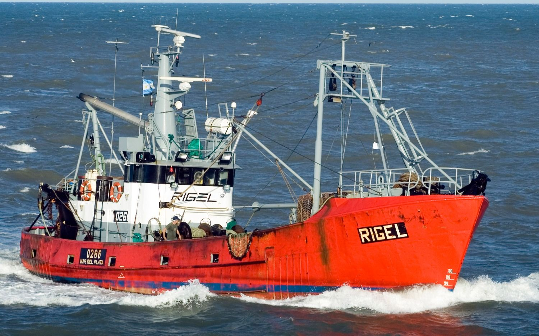 Pesquero desaparecido: El cuerpo hallado era del capitán