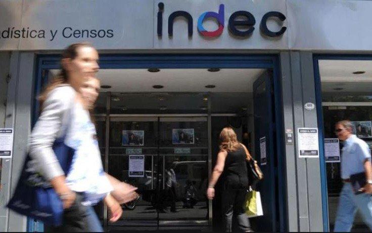 El Indec difundirá el jueves la inflación de mayo a nivel minorista