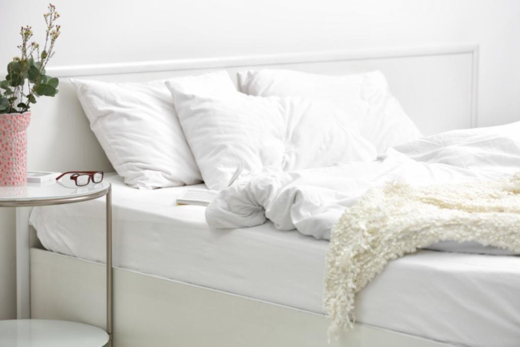 Ropa de cama siempre nueva - hogar