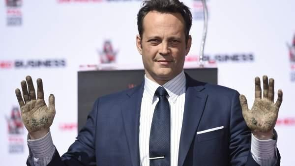 Arrestan al actor Vince Vaughn en Los Angeles