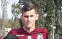 Jonathan Chacón, un pibe que llegaría de Lanús para Reserva