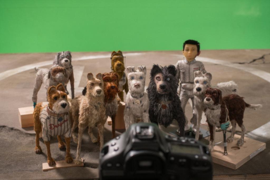 Los exiliados románticos: perros, Japón y stop motion en una fábula política de Wes Anderson