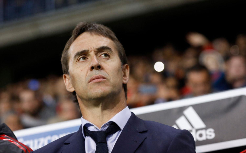 Tras el escándalo: España ya tiene nuevo DT a dos días del debut en el Mundial de Rusia