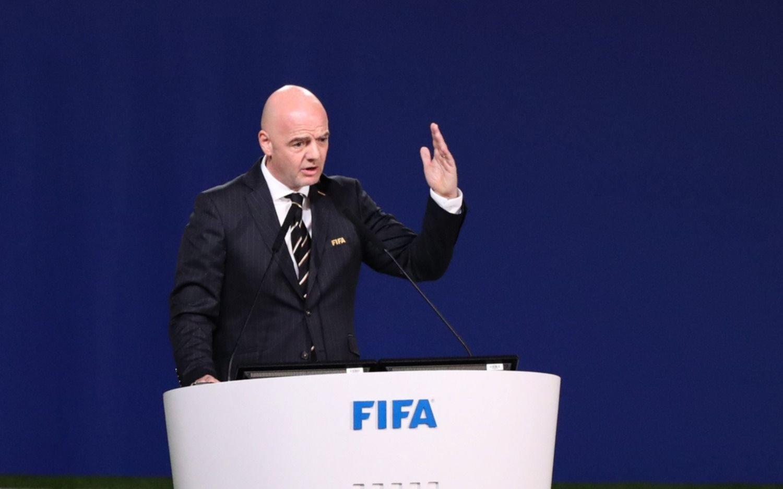 El Mundial de 2026 se jugará en tres países: Estados Unidos, México y Canadá