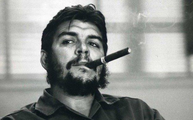 """Se cumplen 90 años del nacimiento de Ernesto """"Che"""" Guevara"""