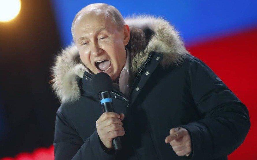 Putin inaugurará el Mundial de fútbol junto a aliados y sin líderes occidentales
