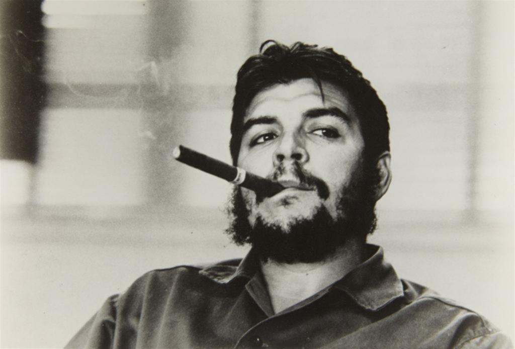 """Se cumplen 90 años del nacimiento del """"Che"""" Guevara"""