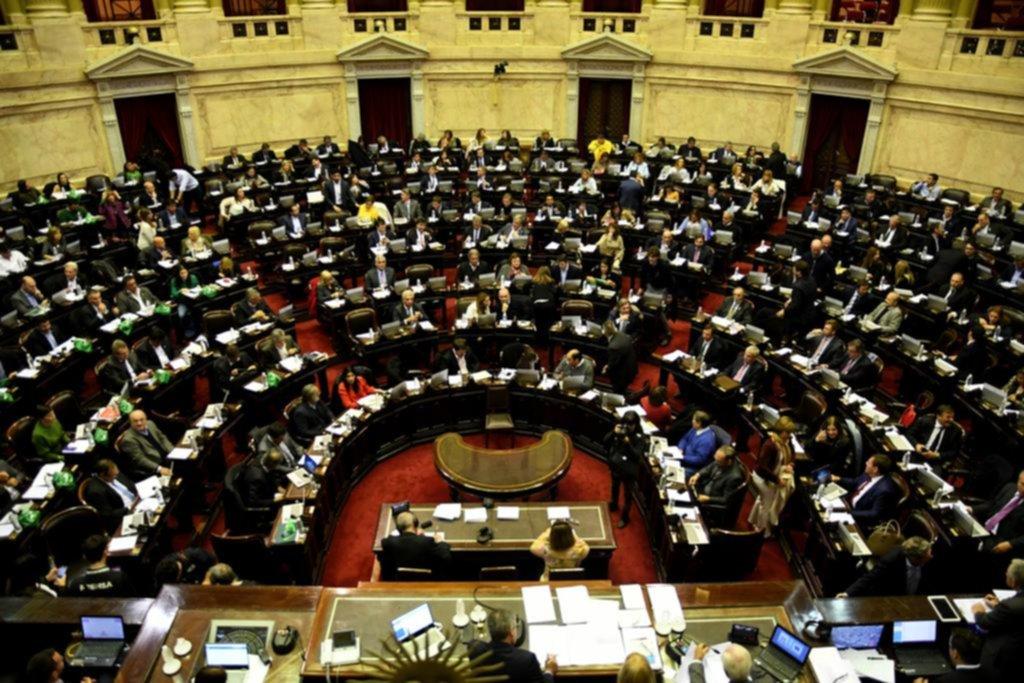 Con Fuertes Discursos A Favor Y En Contra La Camara De Diputados Abrio Un Historico Debate Sobre La Legalizacion Del Aborto En Una Sesion Con Resultado