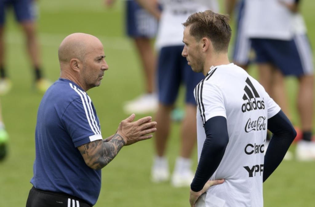 ¡En ustedes confiamos! Ya está el equipo que jugará ante Islandia