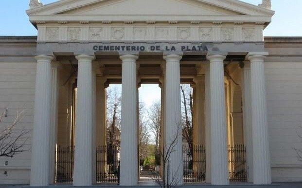 El Concejo declaró al Cementerio patrimonio histórico de la Ciudad