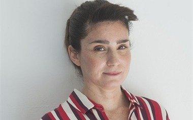 Valeria Bertuccelli desestimó las disculpas de Ricardo Darín