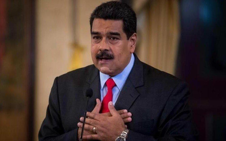 Maduro renovó su gabinete y nombre vicepresidenta a Delcy Rodríguez
