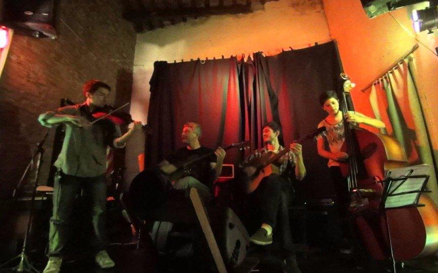 El Municipio presenta un concierto gratuito de Jazz en el Teatro Coliseo Podestá