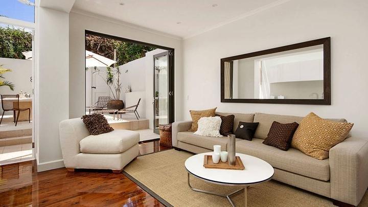 Espejos para embellecer la vivienda hogar for Webs decoracion hogar