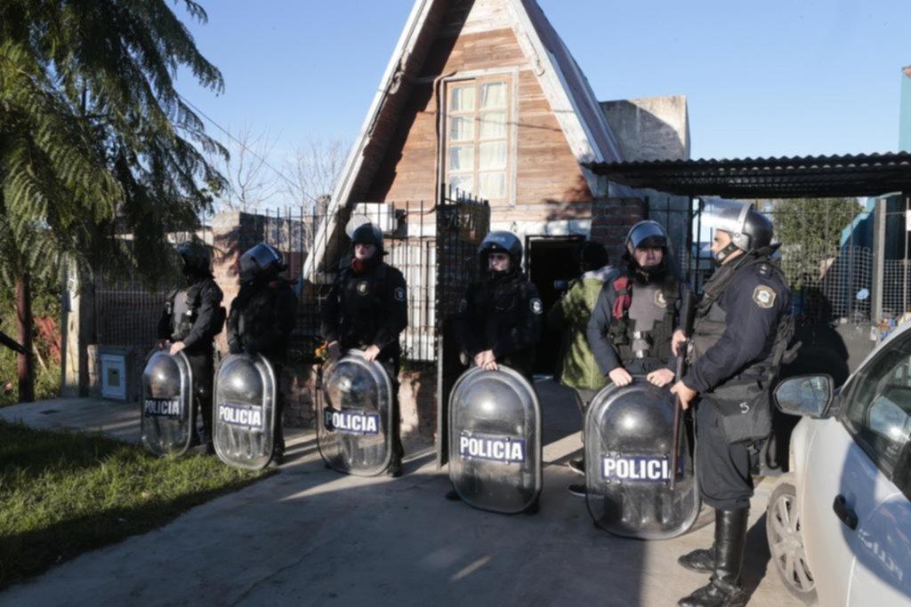 Identificaron a los autores de 7 llamadas por amenazas de bombas a escuelas