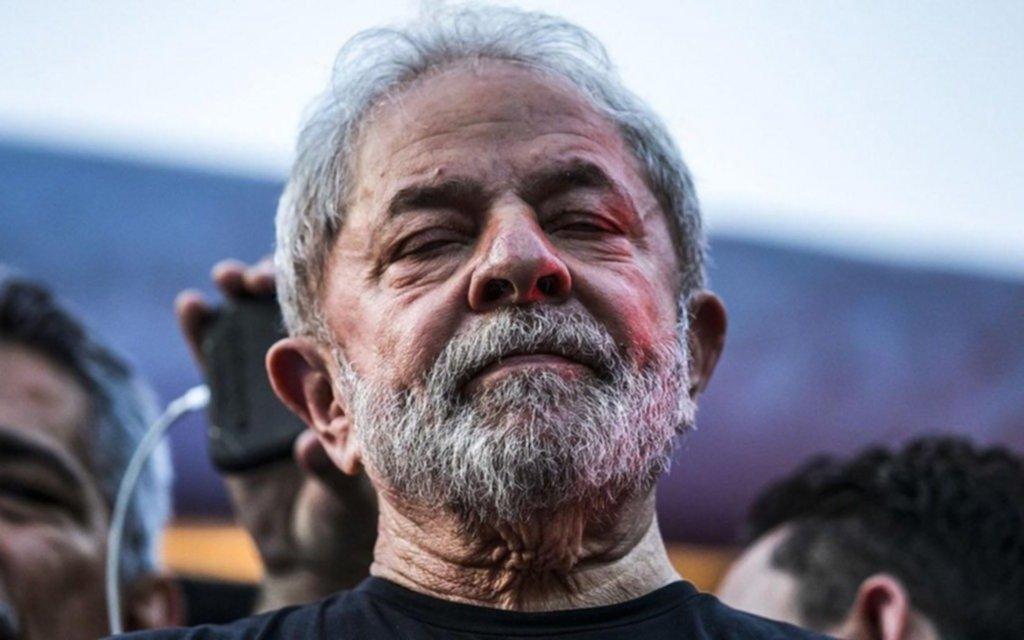 La justicia analizará un nuevo pedido de liberación de Lula Da Silva
