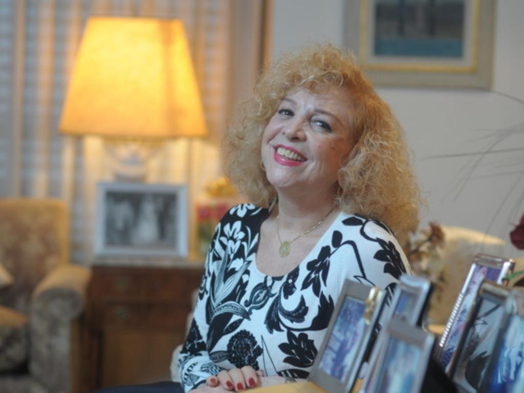 Murió la cantante Violeta Rivas, un ícono de la música popular