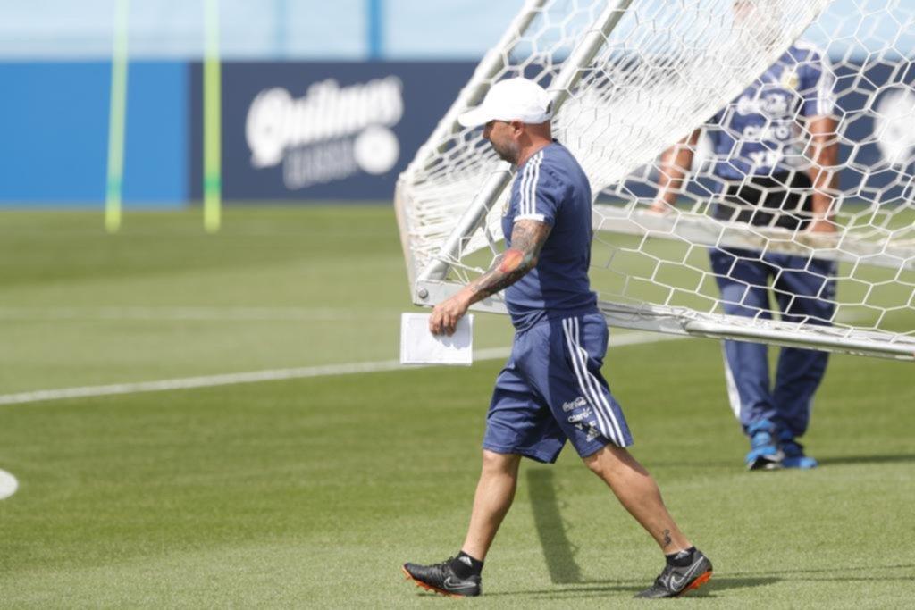 Las repercusiones por el gran debut de Armani en la Selección Argentina