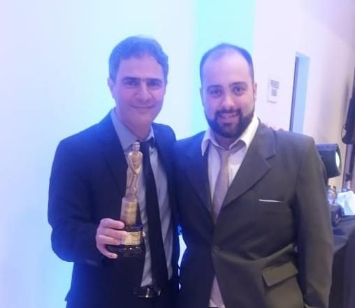 """Un premio platense: """"El Buscador"""", de La Redonda, ganó el Martín Fierro Federal"""
