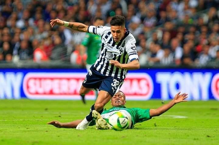 """Maxi Meza: """"Boca le mueve la estantería a cualquier jugador"""""""