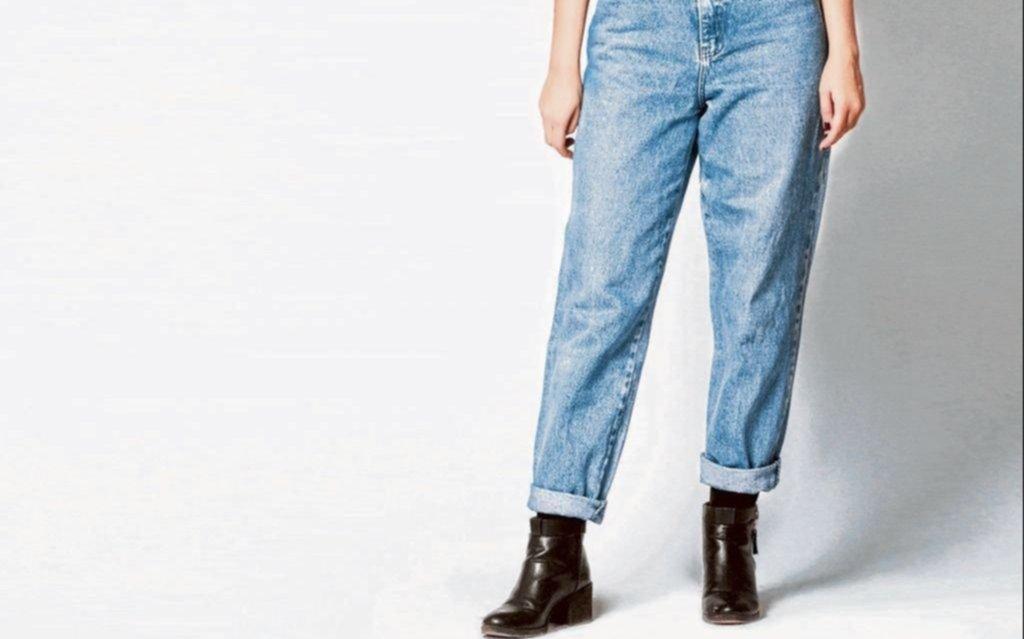 Mom, el nuevo jean