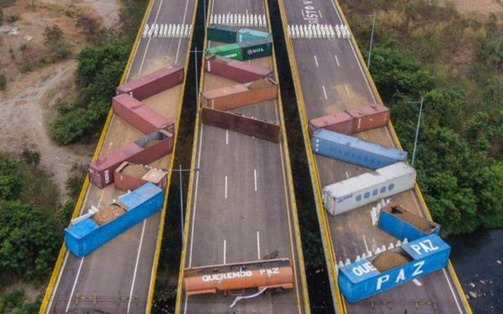 Maduro ordena reabrir pasos fronterizos con Colombia - El Mundo