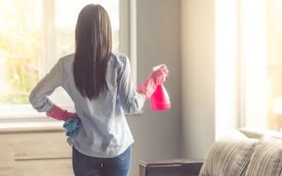 Debe pagarle una fortuna a su ex por las tareas del hogar