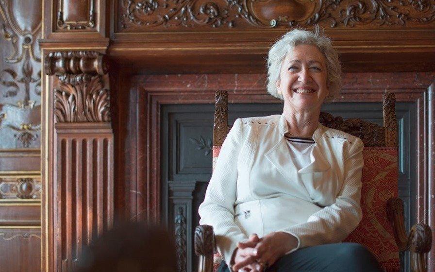 Una investigadora del CONICET La Plata fue designada como embajadora científica en Alemania