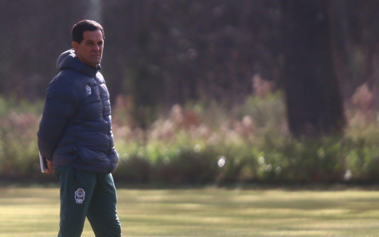 """Bernay se separó de Troglio y trabajará en Cerro: """"Gimnasia y Cerro son mis clubes sentimentales"""""""