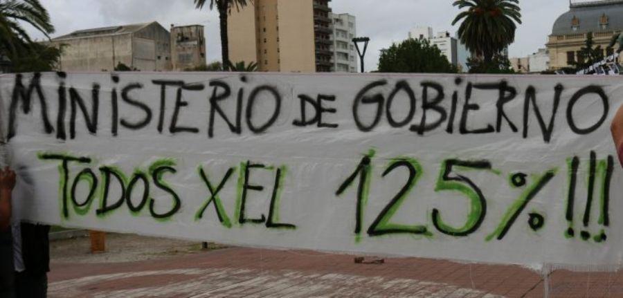 Reclaman que un plus salarial se pague a todos los estatales de la Provincia de Buenos Aires