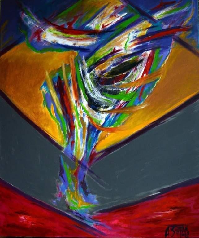 Alicia Sottile: reconocimiento en el Museo Municipal de Arte