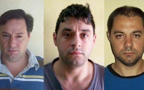 Once detenidos y 15 allanamientos por el triple crimen de General Rodríguez