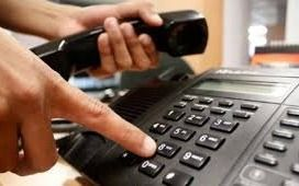 Problemas con la telefonía fija en Ensenada