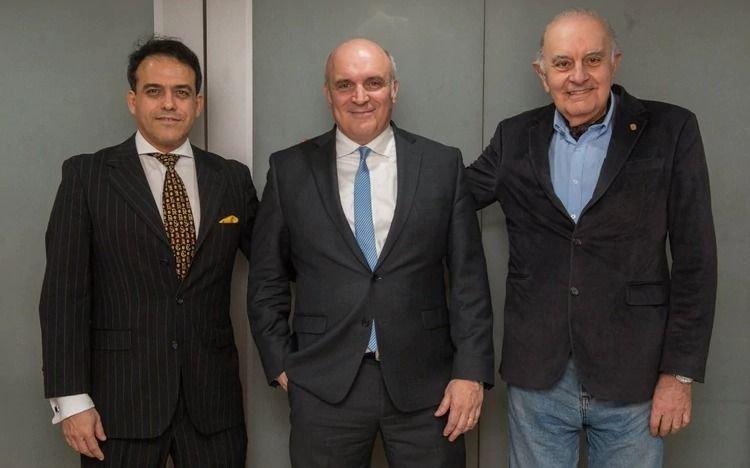 Despertar, el frente que lleva como candidato presidencial a José Luis Espert