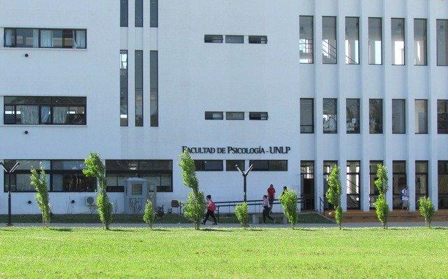 Sumarán una nueva carrera a laFacultad de Psicología de la UNLP