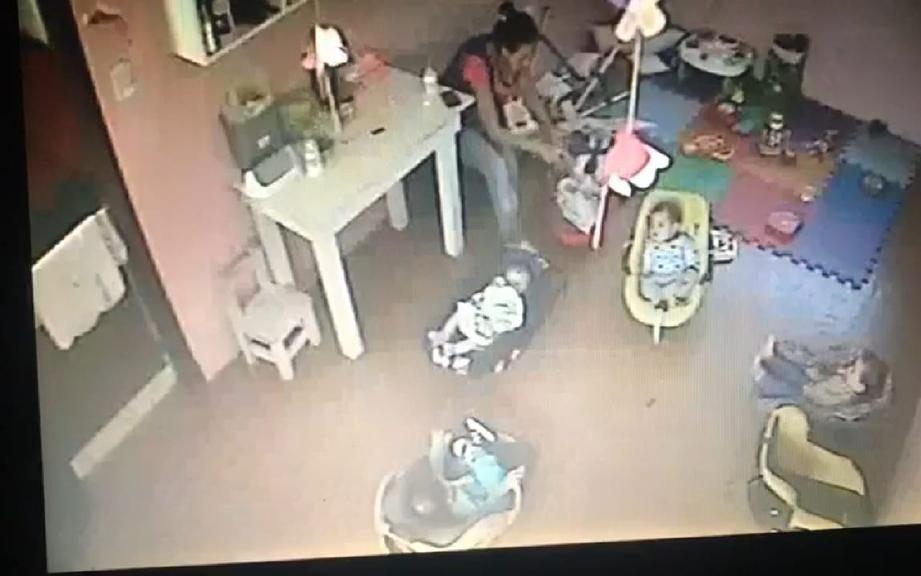 Quedó sin efecto la orden de detención de la maestra acusada de maltratar a una beba