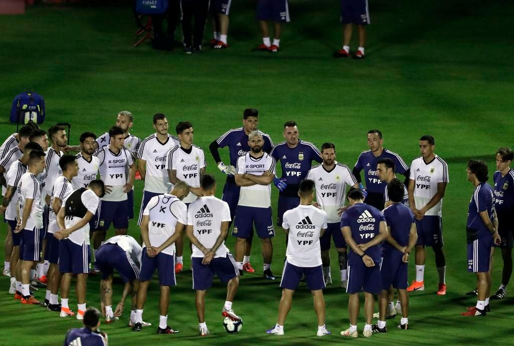 """¿Será por fin la Copa del """"10""""?"""