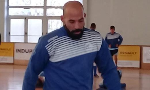 Matías Grasso y Guerrico se meten en el equipo titular