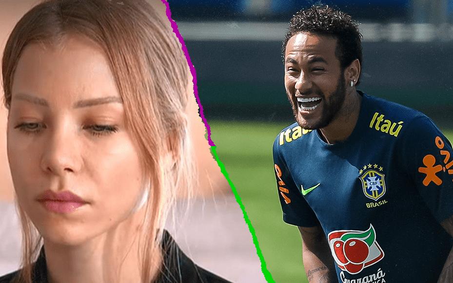 Neymar: giro inesperado por la denuncia de violación