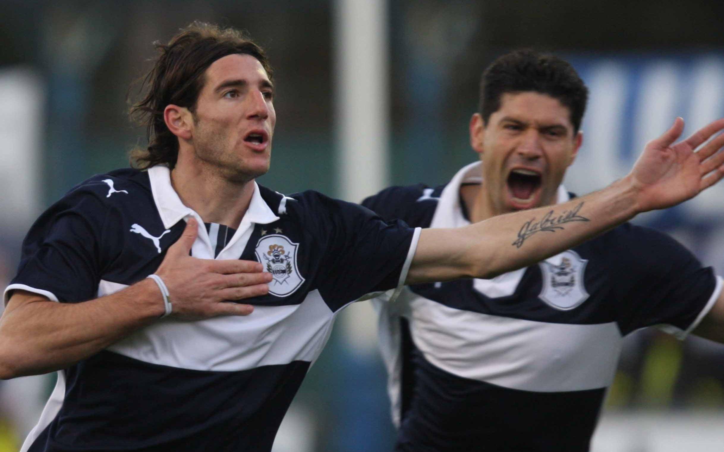 Un ex jugador de Gimnasia es el argentino mejor pago de la MLS, lista que lidera Ibrahimovic