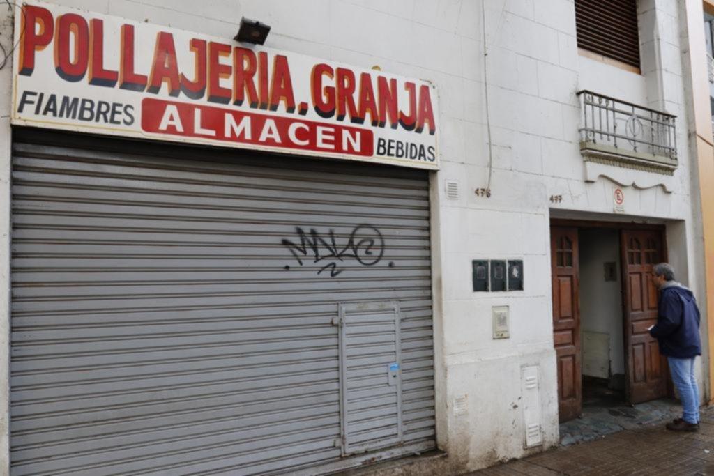 Preocupa la seguidilla de violentos asaltos en comercios de nuestra ciudad