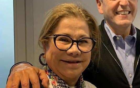 Lavagna insiste en que Camaño sea candidata a gobernadora